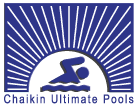 Chaikin Ultimate Pools Logo