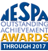NESPA Outstanding Achievement Awards
