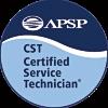APSP Certified Service Technician