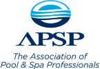 Member: The Association of Pool & Spa Professionals - Swimming Pool