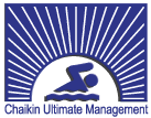 Chaikin Ultimate Management Logo