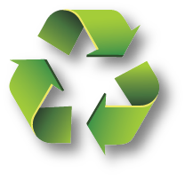 Green Eco Friendly Symbol