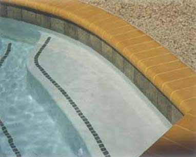 New gunite pools the ultimate in pool care master tile ppazfo