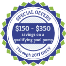 2017 PSEG Pool Pump Rebate