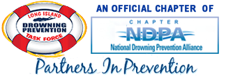 Long Island Drowning Prevention Task Force