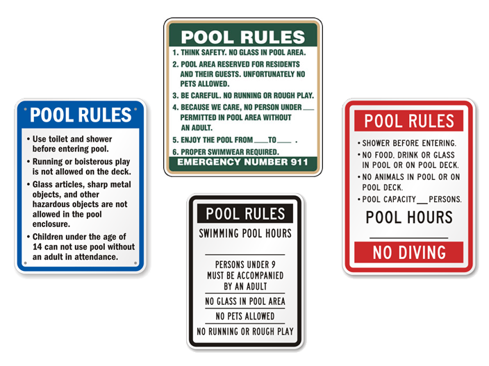 Pool Safety The Ultimate In Pool Care