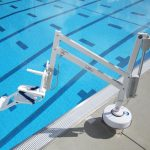 ADA Compliant Pool Lift