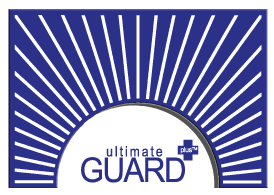 Ultimate Guard Plus Logo