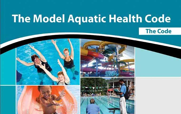 CDC Model Aquatic Health Code