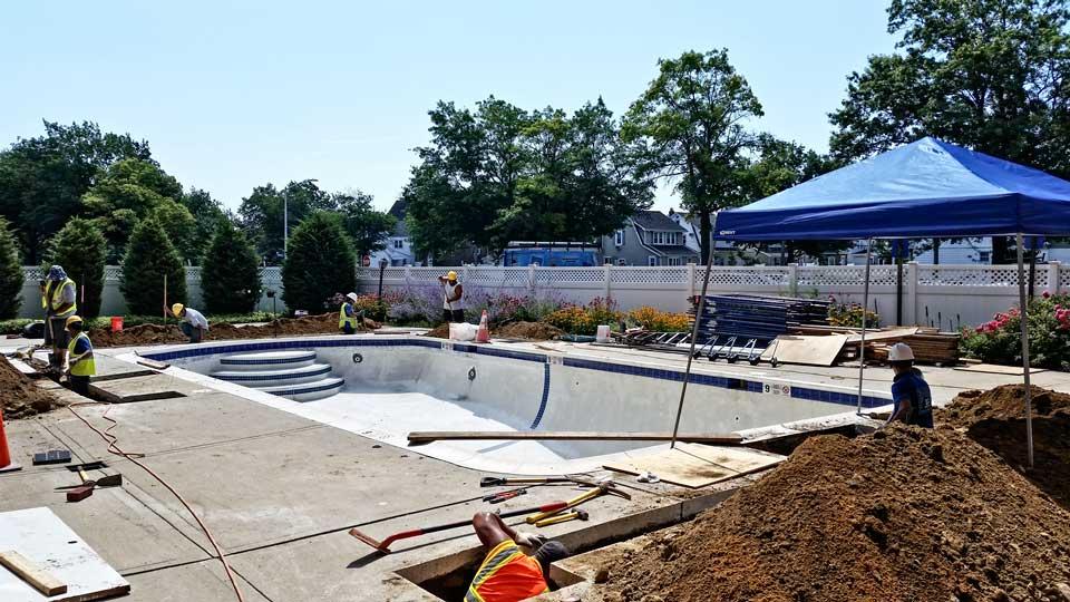 Chaikin Ultimate Pools Virginia Graeme Baker Act Retrofit The Ultimate In Pool Care