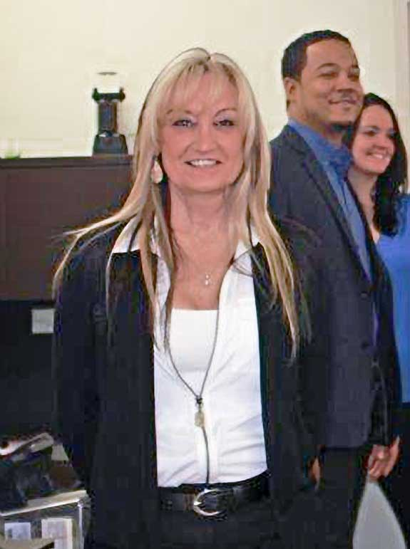 Dawn S. DeSimone, Office Manager