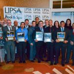 Chaikin Ultimate Pools Wins Six LIPSA Design Awards