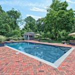 Your Swimming Pool Contractor and Backyard Planning