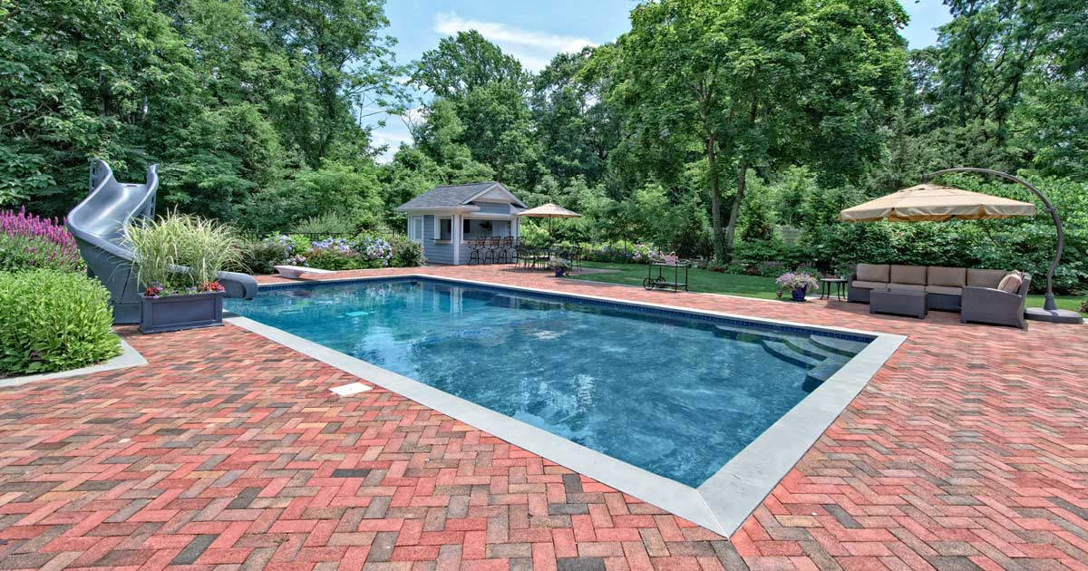 Your Swimming Pool Contractor And Backyard Planning The Ultimate In Pool Care
