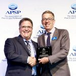 Ed Cohen Honored by APSP