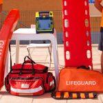 Lifeguard Summer Employment