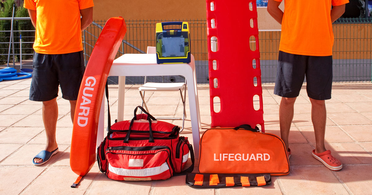 lifeguard image for facebook