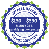 2019 PSEG Energy Efficiency Rebates for Pool Owners