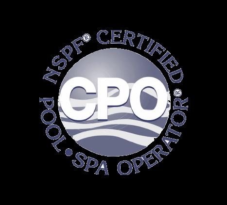 NSPF CPO Certified Pool Operator
