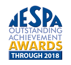 NESPA 2018 Outstanding Achievement Awards