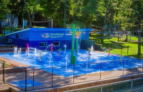 LIPSA & NESPA Gold Awards – Commercial Swimming Pool Builders