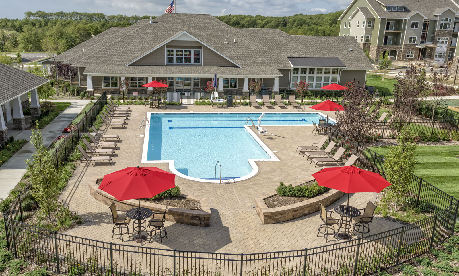 The Reserve at the Bouelvard Apartments – Yaphank, NY