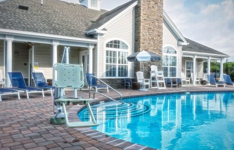 The Waverly at Neptune Apartments – Neptune, NJ – Accessibility Options