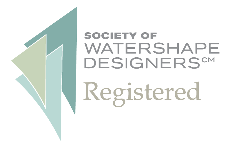 Genesis Society of Watershape Designers - Registered