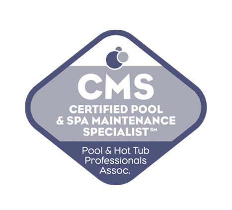 PHTA CMS Certified Maintenance Specialist