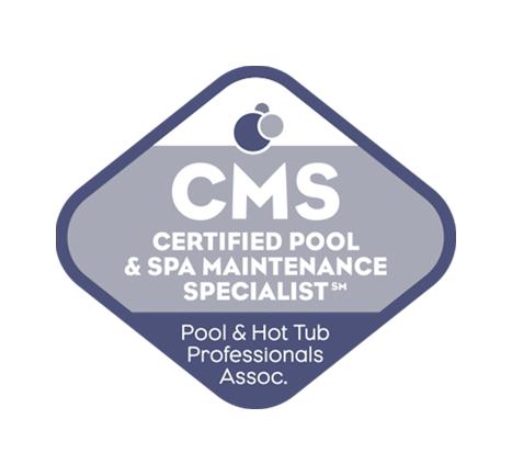 PHTA CMS Certified Maintenance Specialist