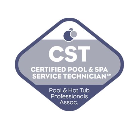 PHTA CST Certified Service Technician