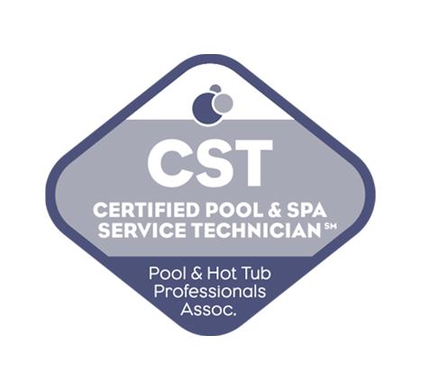 PHTA CST Certified Service Technician