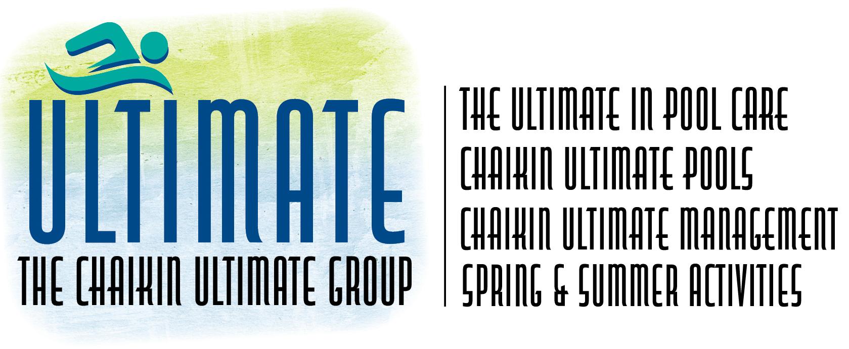 Chaikin Ultimate Group Logo