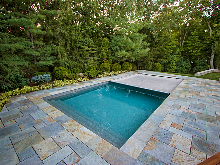 COVER POOLS Automatic Safety Pool Covers